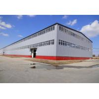 Quality Warehouse Steel Beam Standard Size For Prefabricated Factory for sale