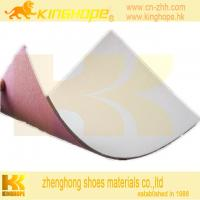 China cellulose insole board with EVA on sale
