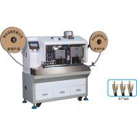 Buy cheap Hot sale Multifunctional Electric PVC wire 3Pin Crimping and insert machine SD-3000AC from wholesalers
