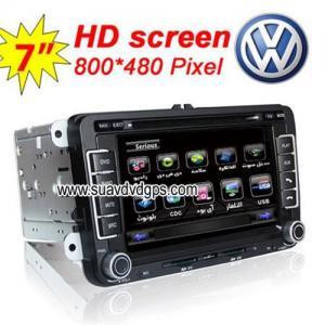Buy Car DVD GPS TV for VW Golf 6,EOS TSI,golf V VI,CADDY LIFE,Altea Freetrack at wholesale prices