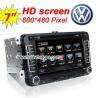 Buy cheap Car DVD GPS TV for VW Golf 6,EOS TSI,golf V VI,CADDY LIFE,Altea Freetrack from wholesalers