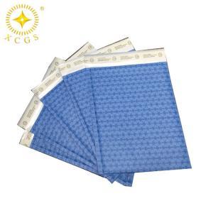 China Wholesale envelope Customized Printed Bubble Mailers/Padded Envelope on sale
