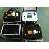 Quality Very Low Frequency Generator Test Equipment Vlf Testing Equipment Sine Wave Output for sale