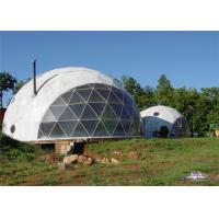 Buy cheap Long Life Span 10m Diameter Marquee Tents SGS For Family Gather from wholesalers
