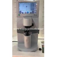 """Quality 7.0"""" Touch Screen Digital UV Test Auto Lensmeter TL-6500 for Optical Eyesight Refraction for sale"""