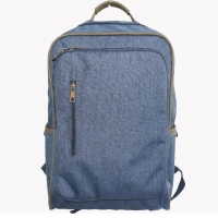 Quality Wear Resistant Waterproof Simple Business Laptop Backpack for sale