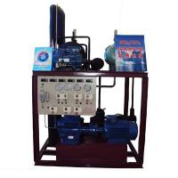 NH3/CO2 Cascade Refrigerating Unit for European standard condensing unit.