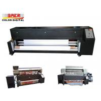 Quality Automatic Heat Sublimation Machine Fabric Heating Unit With CE Certificated for sale