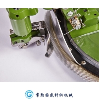 Quality 10G 12G Sweater Knitting Dial Linking Machine for sale
