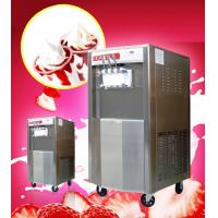 Quality TK Series Soft Ice Cream Machine (Low temperature type) for sale