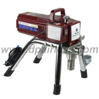 China DP-6318(H) Electric Airless Paint Sprayer Piston Pump For Latex Acrylic Emulsion Enamel Painting on sale