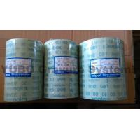 Quality Mipox cylinder chrome sand belt/finishing film for sale