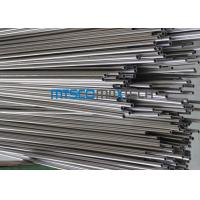 Quality TP309S / 1.4833 1 / 8 Inch Stainless Seamless Sanitary Tubing With Cold Rolled for sale