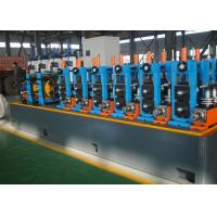 Quality ERW carbon steel tube mill for pipe making machine for sale