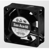 Buy cheap San Ace DC Explosion Proof Exhaust Fan High Speed CPU Cooler 40 × 40 × 20mm Size from wholesalers