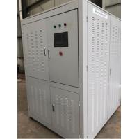 Quality 8m3 / H Pure Water Hydrogen Generation Plant 99.995% Purity Low Consumption for sale