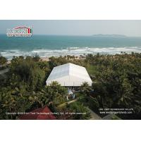 Quality China Top quality tent with Aluminum Frame and pvc sidewalls for wedding or events for sale