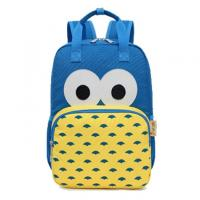 Quality Polyester Cartoon Promotional Products Backpacks / Animal Pretty School Bags for sale