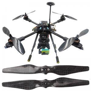 Quality Custom Carbon Fiber Fly Model for sale