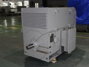 Quality Simo YKK 4504-4 High Voltage AC Motor 1490RPM Asynchronous Electric Motor for sale