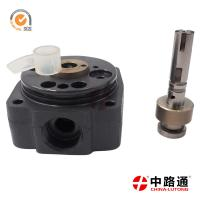 Quality Diesel high pressure fuel pump head 096400-1240 for Toyota 14B Engine for sale