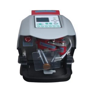 Quality Automatic V8 / X6  Auto Key Cutting Machine , 500 w 85V - 265V for sale