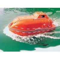 Quality Solas Approved Marine Free Fall Life Boat for sale