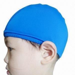 Swim Caps, Swim Cap that Keeps Hair Dry