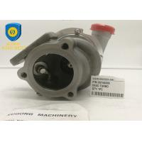 Quality 2674A147 Excavator Turbocharger 466674-5001 2674A399 For Perkins engine 1004 for sale