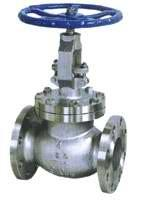 Quality ANSI / API 600 Flanged Globe Valves Cast Steel WCB Class 150 , 300 , 600 Lbs for sale