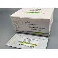 Quality 15min Creatine Kinase Isoenzyme Detection Reagent CK-MB Test Kit for sale