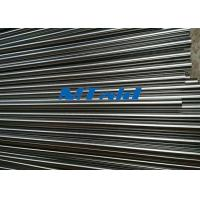 Quality ASME SA249 TP316/316L Stainless Steel Welded Tube For Project Drinking for sale
