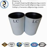 Quality muff coupling/hdpe to steel pipe coupling / 5 Casing Coupling for sale