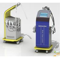 Quality CE IHM9 vacuum Llposuction machine use the ultrasonic to reduce cellulite for sale