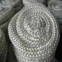 Mm Glass Fibre Rope Grey