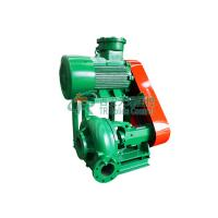 China Drilling Fluid Low Shear Centrifugal Pump 30000W Motor Powered on sale