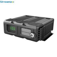 Quality Streamax MDVR 720p HD Car DVR for Bus, Taxi, Truck, Tank, Police Car for sale