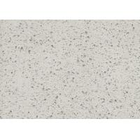 Quality Natural Easy Clean Quartz Stone Tiles Artificial For Exterior Wall Cladding for sale