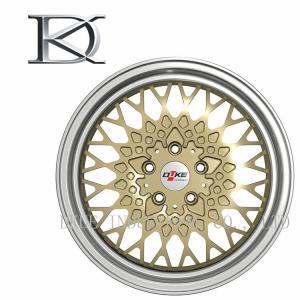 Auto Low Pressure Cast Wheels