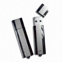 Quality Personalized Secure 512M , 1G , 4G , 8G , 64G Novelty Smallest USB Flash Drive AT-137 for sale