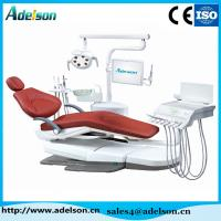 Quality Dental unit with dental stools for sale