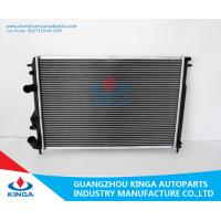 Buy cheap Auto Engine Parts Truck Parts High Performance Aluminum Radiators For RENAULT MEGANE from wholesalers