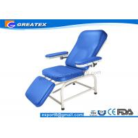 Quality CE Approved Dialysis Chair with Multimedia for blood collection , infusion for sale
