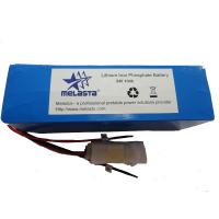 Quality 24V 10ah Electric scooter Battery LiFePO4 battery for sale
