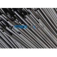 Quality 18SWG TP309S / 310S Precision Stainless Steel Tubing , ASTM A213 Seamless Steel Tube for sale