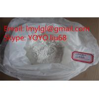 Quality Losing Weight Anti Estrogen Steroids CAS 50-41-9 Clomifene Citrate ISO9001 Certification Muscle Building Anti Estrogen for sale