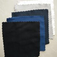 Quality Microfiber solid-color lens cleaning cloth-lint free for sale