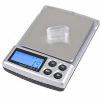 China Mini Pocket Gram Electronic Digital Jewelry Scales Weighing Kitchen Scales Balance LCD on sale