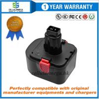 Buy cheap Cellularmega 14.4V 3000Amh Battery Replacement for Lincoln Grease Guns 1401 1442 from wholesalers