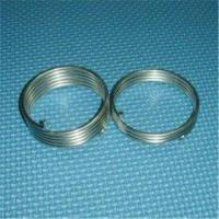 China Carbon steel/stainless steel/Spring Steel Wire Coil Extension spring on sale